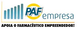 CRF_PAF_Empresa_CRF Apoiando o Farmaceutico Empreendedor